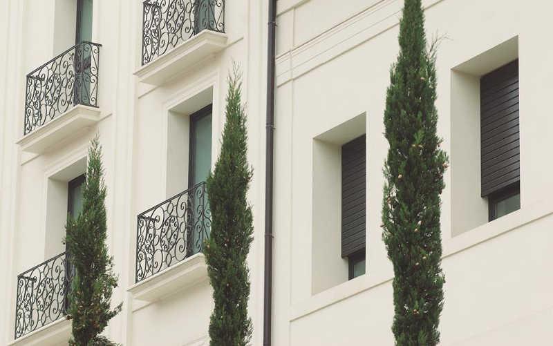 Ventanas de aluminio Menorca